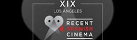 El cine español más reciente desembarca en Los Ángeles