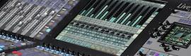 SSL Live: mezcla digital en directo con máxima versatilidad