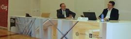 Profesionales del audiovisual gallego participan en un seminario sobre financiación de la obra audiovisual