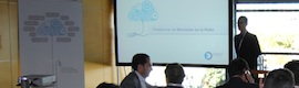 Tedial presenta en Broadcast IT Experience su plataforma de servicios para media en la nube
