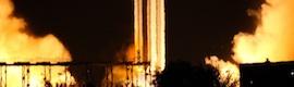 SES lanza con éxito el satélite Astra 2E