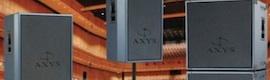 Harman International adquiere la holandesa Duran Audio y su avanzada tecnología electroacústica