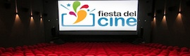 Comienza la Fiesta del Cine con 1.309.879 personas acreditadas