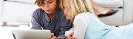 El 34% de los menores de 30 años admiten no ver televisión convencional