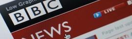La BBC británica lidera también en contenidos online en Reino Unido
