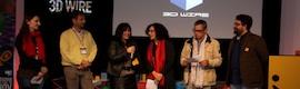 'Extinción' de Evil Mind Entertainment gana el Premio al Mejor Proyecto de Videojuego