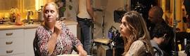 Paco León rueda en Sevilla 'Carmina y Amén'