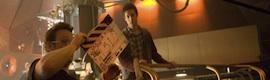 Doctor Who entra en el Guinnes como la ficción más vista simultáneamente en todo el mundo