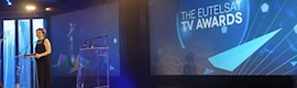 Eutelsat premia a los mejores canales temáticos