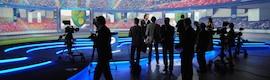 Fox Sport Eredivisie: eficiencia, flexibilidad e inmediatez en un nuevo concepto de centro de producción y emisión