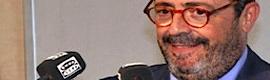 González Ferrari asume la presidencia de la AERC