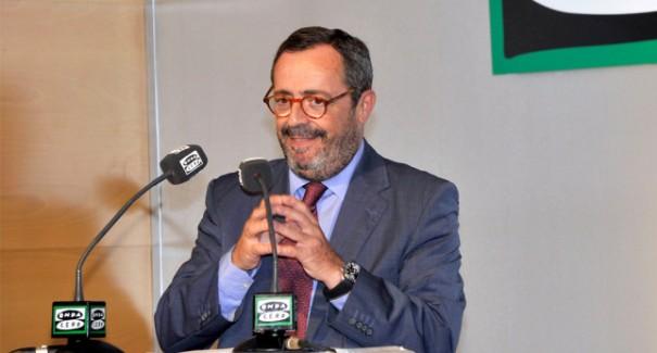 Javier González Ferrari