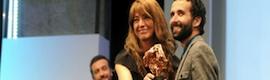 Pablo y Daniel Remón ganan el X Premio SGAE de Guión Julio Alejandro