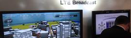 Tesltra y Ericsson llevan a cabo la primera transmisión en vivo sobre una red LTE comercial