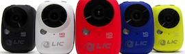 Liquid Image presenta Ego, la cámara de acción más pequeña del mercado