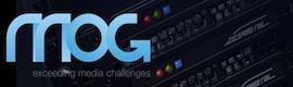 Area Broadcast, reseller oficial de MOG Technologies en España