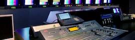 Mediapark proporciona servicios para la producción de varios programas de televisión
