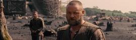 'Noé', con revolucionarios efectos especiales, estrena tráiler