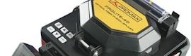 Promax Prolite-40B: mucho más que una fusionadora de fibra óptica