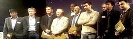 Sony entrega los Premios Rory Peck