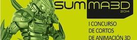 Autodesk y Techex organizan Summa3D
