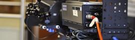Ki Pro Mini de AJA ayuda al Andrew Bujalski a recrear los 80 con una Sony AVC 3260 en 'Computer Chess'