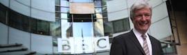 Tony Hall esboza líneas de futuro para la BBC