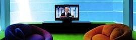 El 55% de los hogares del mundo reciben ya televisión digital