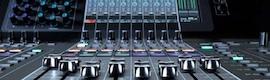 Yamaha actualiza el software para sus mezcladores CL y QL y la app StageMix