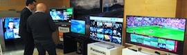 La tv conectada es ya una realidad con 7 millones de equipos susceptibles de ser conectados