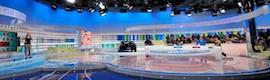 Antena 3 y CBS amplían su acuerdo para la emisión del incombustible 'La ruleta de la suerte' hasta 2017