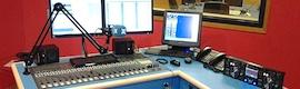La Xarxa catalana equipa sus estudios de radio con consolas digitales de AEQ