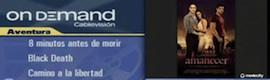 Cablevisión amplía su plataforma VoD en Argentina