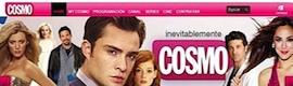 Cosmopolitan Tv entra en la era de la televisión conectada