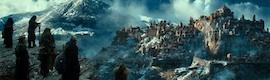 Rohde & Schwarz DVS y Park Road Post Production vuelven a colaborar en la segunda película de 'El Hobbit'
