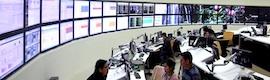 Eurocom concluye el nuevo centro de monitorado para DTH de Telefónica en Perú