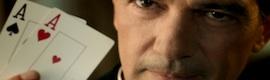 Antonio Banderas, Goya de Honor 2015