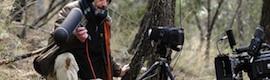 'Guadalquivir' lleva por primera vez la naturaleza de España al cine