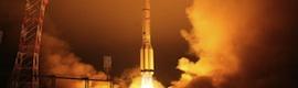 Inmarsat lanza su primer satélite Global Xpress de nueva generación