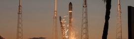 SES lanza con éxito el satélite número 55 de su flota