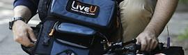 LiveU permite cubrir de inmediato desde Sudáfrica la muerte de Mandela