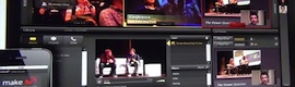LiveU se asocia con Make.Tv para ofrecer producción en nube