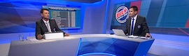 La televisión pública checa instala soluciones de Orad para sus espacios deportivos