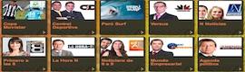RTVE comercializará en Europa el canal Perú Mágico
