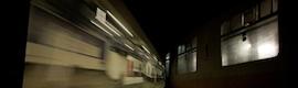QED llena los Shepperton Studios de realismo cinematográfico gracias a unos proyectores Christie HD8K