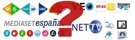 El Ministerio de Industria ordena el cese de nueve canales de TDT