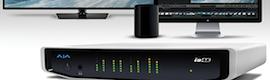 AJA Mac Software v10.5.1 facilitará el trabajo en postproducción a altas tasas de frame rate
