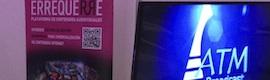 ATM Broadcast presenta en NATPE sus novedades y estrena estudios en Miami