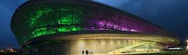 Panasonic llevará a cabo un gran despliegue tecnológico en los Juegos Olímpicos de Sochi