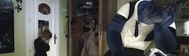 'Blue & Malone, Detectives Imaginarios', animación e imagen real en los Premios Goya